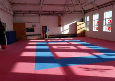 martial-arts-dojo-room-cardiff-0005